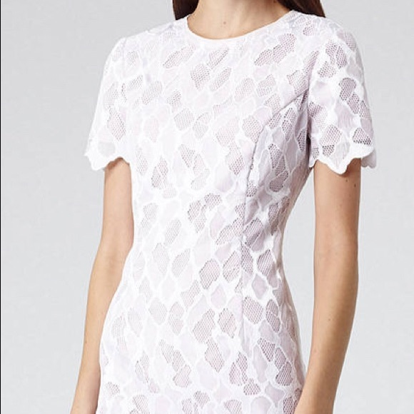Reiss Dresses & Skirts - Reiss Anise Fitted Dress NWT